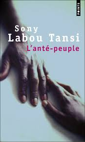 Sony labou Tansi_ante-peuple