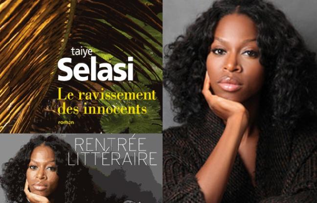 Taiye Selasi_Ravissement des innocents